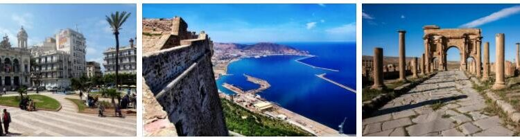 Algeria Travel Overview