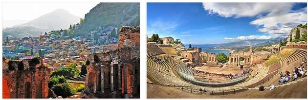 Cities to Experience in Italy