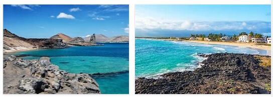 Galapagos Islands – Pacific Archipelago