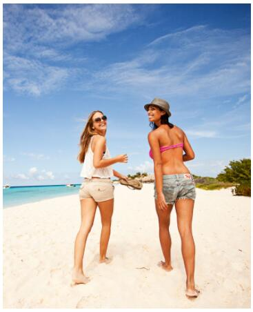 Holidays on Curaçao 2