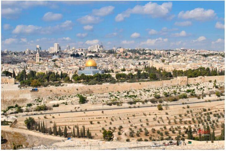 Jerusalen, Israel