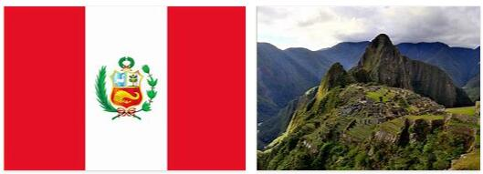 Republic of Peru Part I