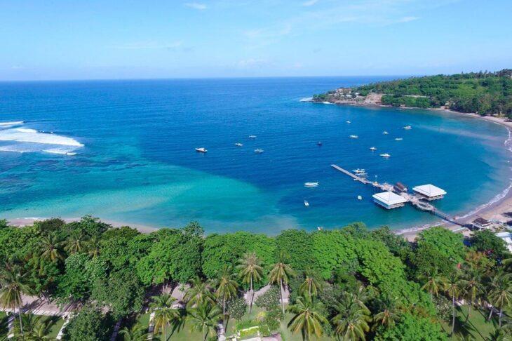 Sanur - Lombok - Senggigi